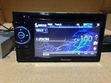 Pioneer AVH-P1400DVD with ACTIVE Sirius SIR-PNR1 Tuner & CD-BTB200 Bluetooth