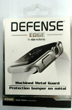 X-Doria - Defense Edge Case for 42mm Apple Watch - SilverNEW