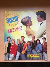 Panini  - Beverly Hills 90210 - Sticker Album nearly complete