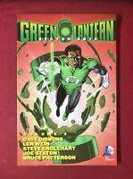 Green Lantern: Sector 2814, Vol. 2, DC Comics, TPB Graphic Novel