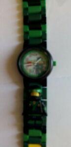 Lego Ninjago Uhr, Lloyd