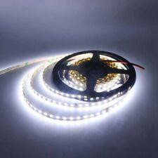 SMD 2835 120Led/m 600Leds Strip Light 5M Non-Waterproof 12V DC Flexible Lamp