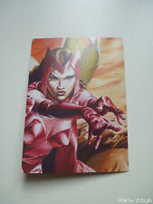 Sticker Marvel Heroes Ultimate Collection N°27 / Preziosi Collection 2008 NEW