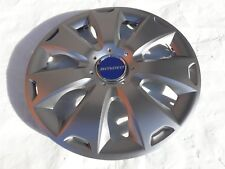 "16"" WHEEL TRIMS TO FIT FORD MONDEO SET OF 4 HUB CAPS BRAND NEW"