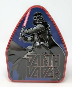 Star Wars Rise of Skywalker DARTH VADER Collector Tin Trading Cards Patch Card