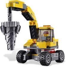 LEGO City-Baustelle-Baukästen & -Sets