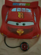Vtech lerncomputer Cars 2