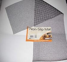 Anti Non Slip Mat Rubber Gripper Multi Purpose Flooring Rug Dash 30cm x 100cm x1