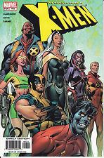 UNCANNY X-MEN N° 445 - Albo In Americano