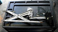 Hyundai Galloper II Elektrischer Fensterheber links Bj:1998-2004 alle Modelle