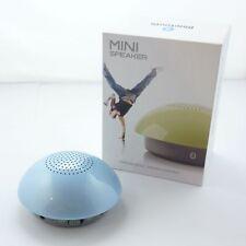 Nueva Portátil Recargable Mini Altavoz Inalámbrico Bluetooth Para Iphone Y Samsung