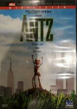 Dream Works Antz Dvd Movie Brand New/Sealed! Free Shipping!