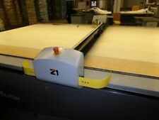 Gerber Z1 with auto feeder year 2013 single ply cutting system
