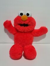 1995 Tickle Me Elmo Doll Original Tyco Jim Henson Works Sesame Street Vintage