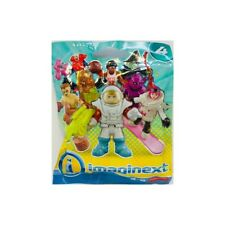 NEW IMAGINEXT SERIES 4 COLLECTIBLE FIGURES BLIND BAG TRUSTED SELLER FREE S&H