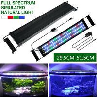 Aquarium LED Lighting Full Spectrum Marine Fish Plant Tank Light