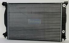 Kühler Wasserkühler Audi A4 & Avant & Cabrio & A6 & Avant 3.0 & 3.2 Bj '00-'09