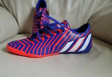 Absolado Instinct Predator Adidas soccer Shoes Us sz 11
