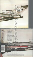 CD--BEASTIE BOYS - IMPORT -- LICENSED TO ILL - -