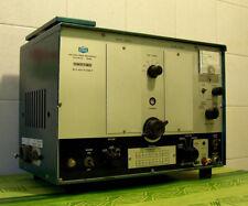 HF SSB CW AM Transmitter IRME BLU-400  --- Trasmettitore Marino Originale