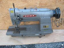 Consew 333b Industrial Sewing Machine Heavy Duty