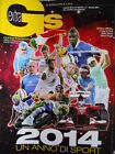 Guerin Sportivo EXTRA N°1 2014 SUPPL.N°2 - UN ANNO DI SPORT [GS44]