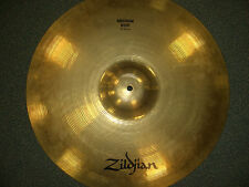 "Zildjian Avedis Medium Ride 21"" ! Second Hand ! Vintage! Showroom !"