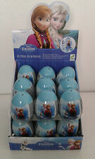 SUPER EGGS FROZEN COOKIE AND SURPRISE  KIDS PARTY BAG FILLER GIFTS  BIRTHDAYS