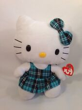 Hello Kitty By TY Beanie Babies