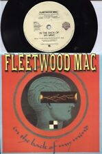 """FLEETWOOD MAC   Rare 1990 Aust Only 7"""" Mint P/C Single """"In The Back Of My Mind"""""""