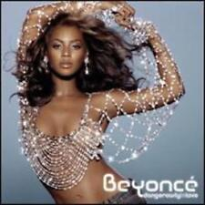 Beyonce - Dangerously in Love CD W24