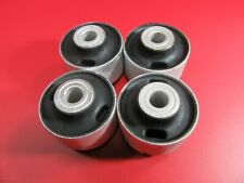 Bentley Continental Gtc Gt Flying Spur left right upper control arm bushings bus