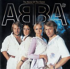 Abba: the name of the game/CD-Top-stato