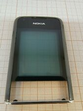 Original Nokia 8800e Ul cover black SWAP(USED) P/N:0251210 EOL ITEM
