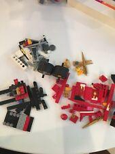 LEGO NIJAGO MASTER OF SPINJITZU