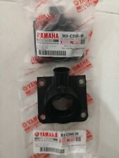 YAMAHA RXZ 3XX FIT TO RD350  YPVS 31K 1UA 48H GENUINE INLET RUBBER ARS