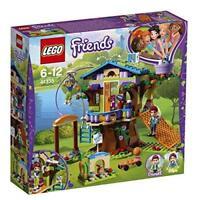 LEGO Friends Heartlake Mia's Tree House Set Girls Boys Figures Christmas Gift