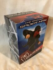 "The Amazing Spider-Man Movie Vigilante 9"" Bust # 277/2012 Diamond Select NIB"