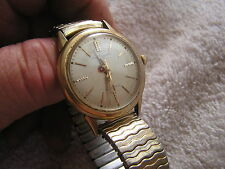 Vintage Paul Breguette Watch 10K Gold Filled