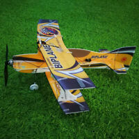 Mini-biplane Hornet 400mm Wingspan 3D Aerobatic Fixed-wing RC Airplane Aircraft