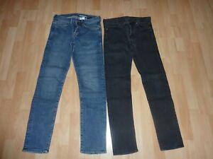 Jeans 30/32,Jungenjeans, Slim, Low Waist ,Herren Jeans,H&M,Jungen Jeans 30/32,
