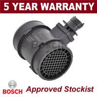 Bosch Mass Air Flow Meter Sensor 0281006140