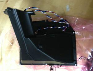 "Q6651-60286 - refurb Vacuum Fan Assembly 42""60"" HP Z6100 Z6200 Designjet Printer"