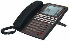 NEC-1090023 DSX - 34 Button, Full Duplex, Super Display Phone - BLACK