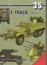 HALF - TRACK vol.2 - AJ-Press, English!