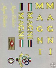 Magni ICS Exklusiv  decals vintage