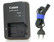 D'origine Canon CD-2LHE chargeur  NB-13L PowerShot SX740 SX730 SX720 (Réf#E-576)