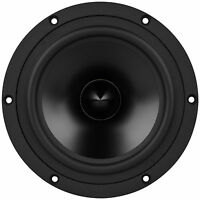 "NEW  7"" Woofer Speaker Replacement.4 ohm home audio.seven inch.driver.subwoofer"