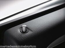 MERCEDES BENZ AMG Genuine Door Pin 2 Pcs Stainless Steel A 208 CLK Cabriolet NIP