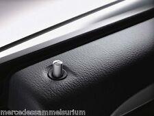 Mercedes Benz AMG Original Tür Pin 4 Stück Edelstahl W 164 M Klasse Neu OVP